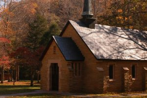 A Liturgy for CP Ministries Sunday