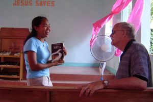 Sharing Your Faith Stories