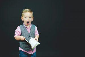 Selecting Children's Bibles