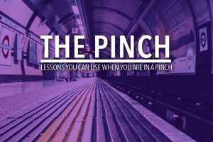 The Pinch: A Touch of Sexual Assault