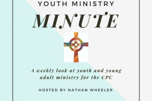 Youth Ministry Minute #10