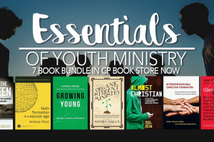 Youth Ministry Essential Reading