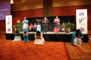 A Liturgy for Native American Sunday