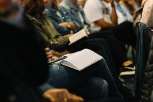 Christian Education in the Congregation
