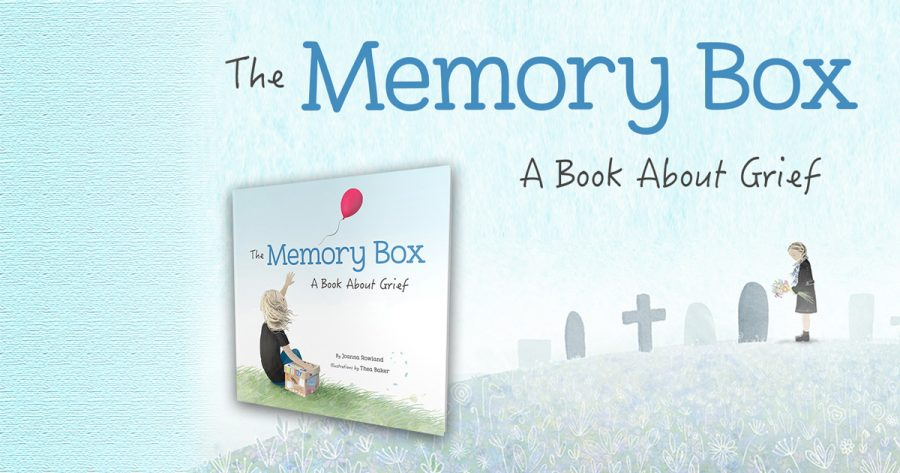 Children's Book Chat: The Memory Box