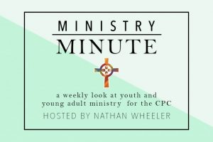 Ministry Minute #17