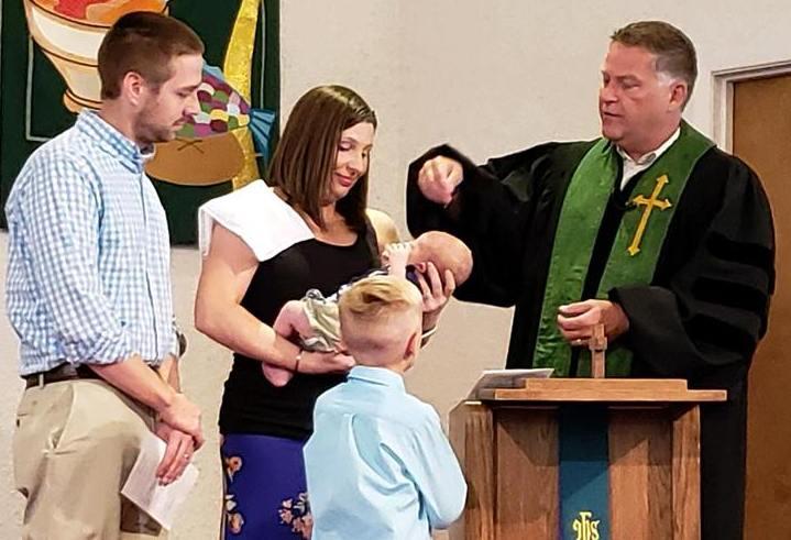 Parents and Pastors: Partners in Gen Z Discipleship