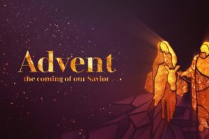 The Pinch: Advent