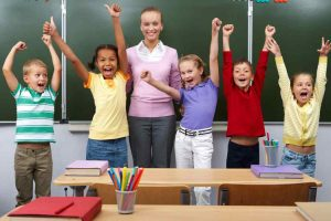 A Liturgy to Celebrate! Going Back to School (Teachers)