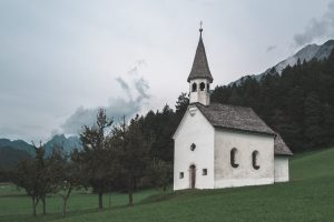 What the Church Ought to Look Like