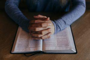 Prayer as Stewardship