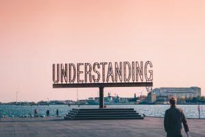 Born of Understanding